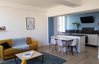 Foto 1 - Apartamento en Carcasona