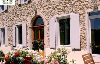 Photo 1 - Apartment in Limoux with private pool