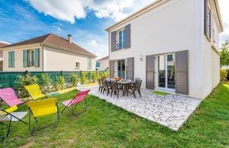 Photo 1 - Villa in Magny-le-Hongre mit terrasse