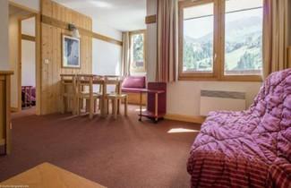 Foto 1 - Apartment in La Plagne Tarentaise with swimming pool