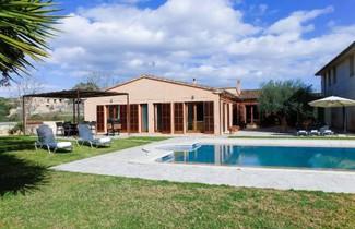 Photo 1 - House in Vilafranca de Bonany with swimming pool