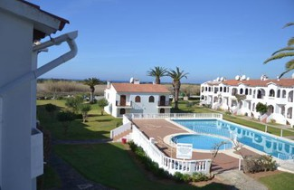 Photo 1 - Apartment in Alaior with swimming pool
