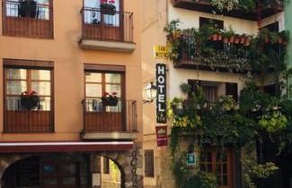 Photo 1 - Apartment in El Pont de Suert with terrace