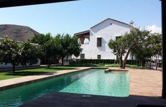 Photo 1 - Landhaus in Berja mit privater pool