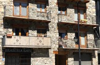 Photo 1 - Apartment in La Vall de Boí mit terrasse