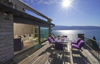 Photo 1 - Villa in Gargnano with private pool