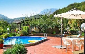 Photo 1 - Haus in Francavilla di Sicilia mit privater pool