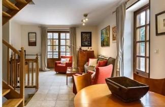 Photo 1 - Apartment in Panticosa mit terrasse