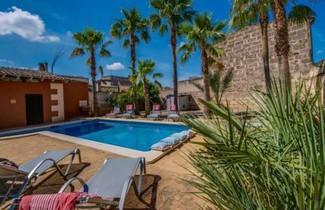 Photo 1 - Haus in Maria de la Salut mit privater pool