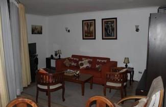 Apartamento En Reñaca Con Vista Al Mar 1