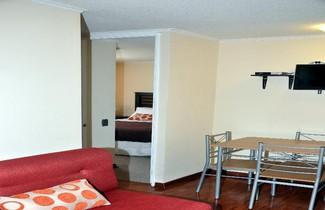 Apartamentos Torre Tagle Santiago Centro 1