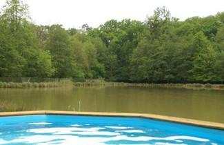 Photo 1 - Haus in Delain mit privater pool