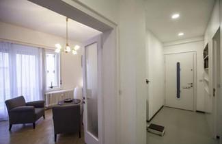 Luxury Bauhaus Apartment 1