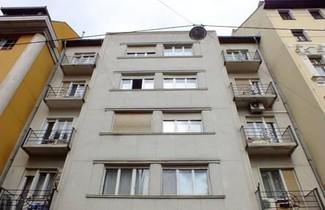 City Centrál Apartman 1