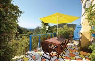 Photo 1 - Apartment in Serra-di-Ferro mit terrasse