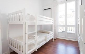 Sunny Malaga Apartments 1