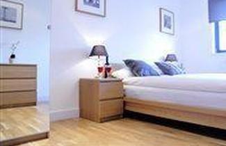 London Aldgate Apartments 1