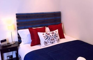 The Artisan Quarter Serviced Apartments 1