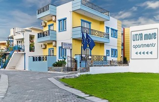 Photo 1 - Litsa Mare Apartments