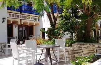 Photo 1 - Theodorou Beach Hotel Apartments