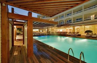 Photo 1 - Athineon Hotel