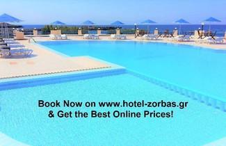 Photo 1 - Zorbas Beach Village Hotel