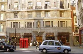 Photo 1 - Trafalgar Square Apartments