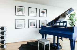 ThamesView Apartment 1