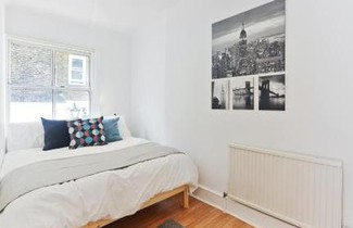 Luxury 3 bedrooms Mews House in South Kensington 1