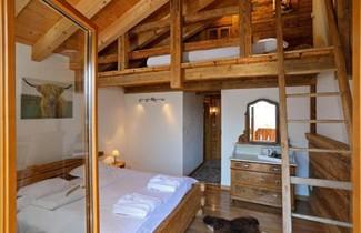 Photo 1 - Les chambres et Roulottes des Noisetiers