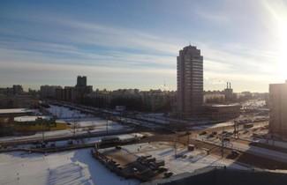 Photo 1 - Ispytateley 31 Apartment