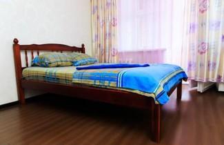 Photo 1 - April bolnichniy gorodok