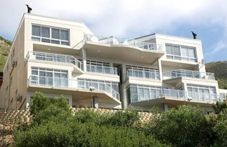 Gordon's Bay Luxury Apartments 1