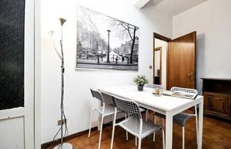 Uffizi Apartment 1