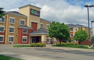 Photo 1 - Extended Stay America - Minneapolis - Airport - Eagan - North