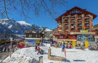 Photo 1 - Apartment Eiger.2