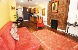Apartment Clayton.5 1