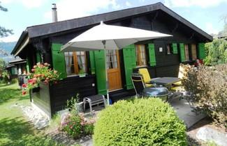 Photo 1 - Apartment Abnaki, Chalet