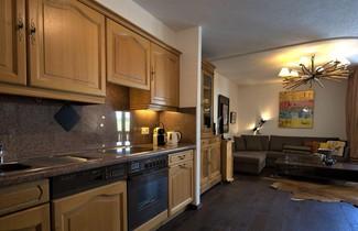 Photo 1 - Apartment Chesa Ludains 8