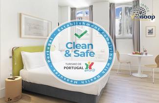 Foto 1 - Ascensor da Bica - Lisbon Serviced Apartments