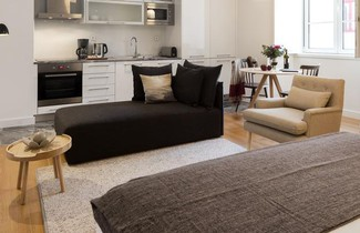 Lisbon Serviced Apartments - Baixa Castelo 1