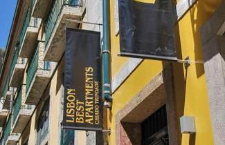 Foto 1 - Chiado Trindade Apartments   Lisbon Best Apartments