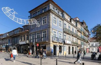 Photo 1 - Oporto City Flats - Carlos Alberto Apartments