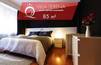 Photo 1 - The Queen Luxury Apartments - Villa Serena