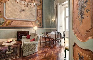 Lady Mary's Tribunali Luxury Suite 1