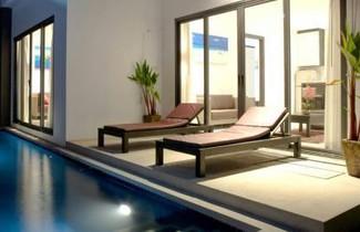 Seastone Private Pool Villas 1