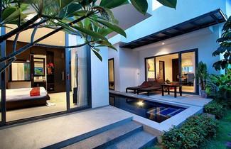 Foto 1 - Seastone Private Pool Villas