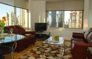 Photo 1 - The Marc Suites at Times Square