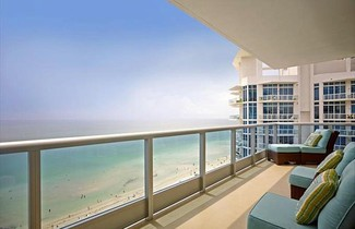 Churchill Suites Monte Carlo Miami Beach 1