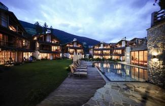 Foto 1 - Post Alpina - Family Mountain Chalets